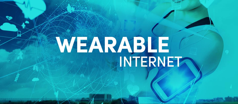 Eventos Wearable Internet