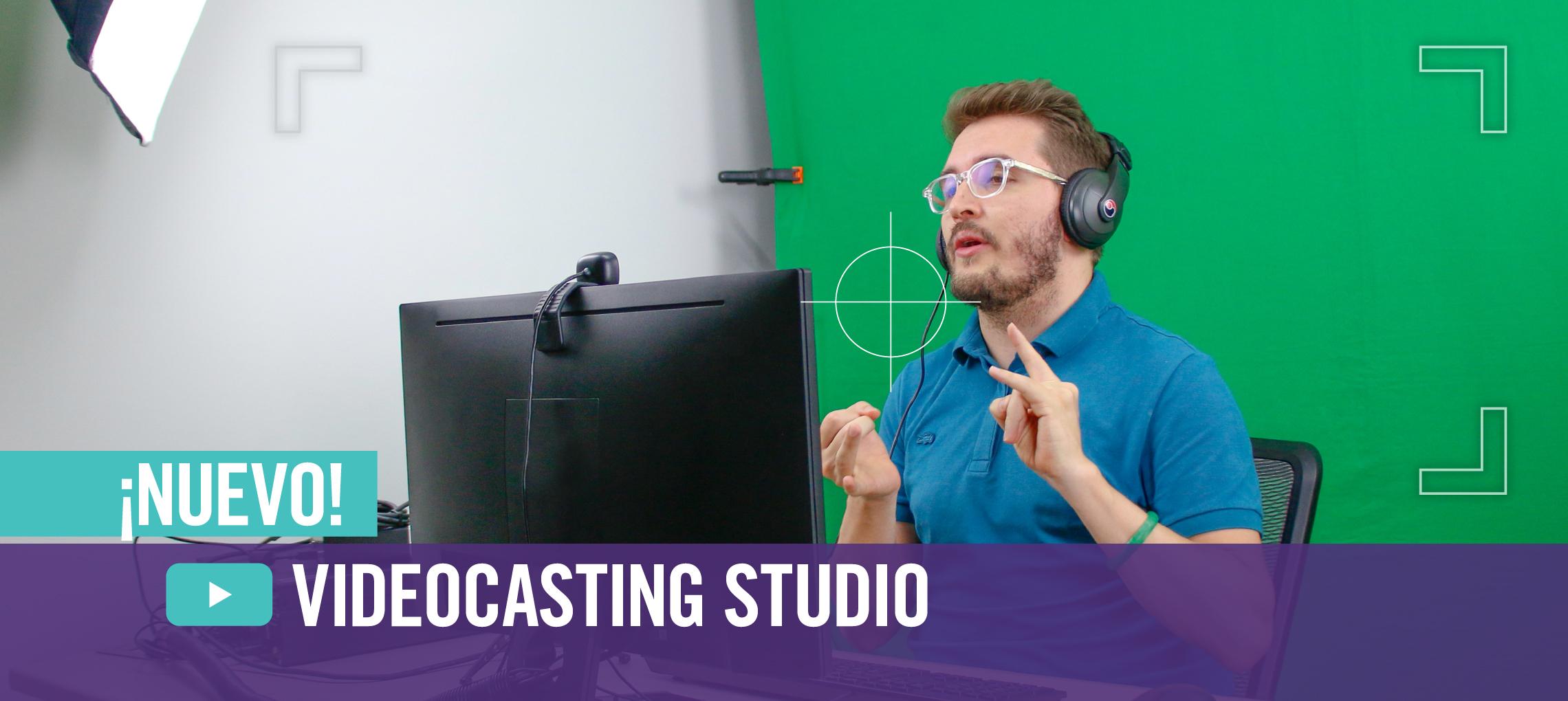 Video Casting Studio