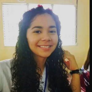 Andrea Eunice Vásquez.